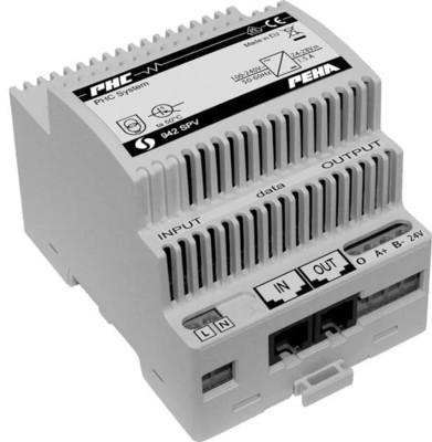 Peha Spannungversorgung REG 230V AC/24 V DC 1,5A D 942 SPV