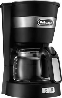 DeLonghi Kaffeeautomat Active Line ICM 14011.BK sw/si