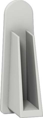 Schneider Electric Endkappe R9X 1-polig R9XE110 (VE10)