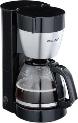 Cloer Kaffeeautomat 5019 eds/sw