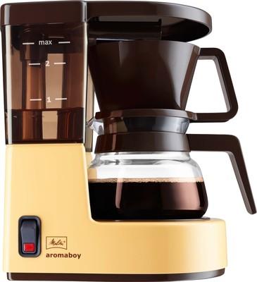 Melitta SDA Kaffeeautomat Aromaboy II 1015-03 bg/br