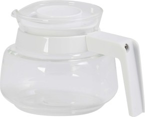 Melitta SDA Glaskanne f.1015-01 AromaboyII Typ 1 weiß