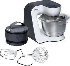 Bosch SDA Küchenmaschine Start Line MUM54A00 weiß/gr