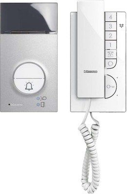 Legrand (SEKO) Audio-Türsprech-Set LINEA3000 + A12M 361311