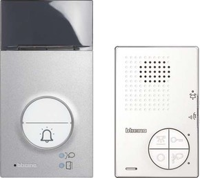 Legrand (SEKO) Audio-Türsprech-Set LINEA3000 + A12B 361511