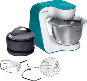 Bosch SDA Küchenmaschine StartLine MUM54D00 bl