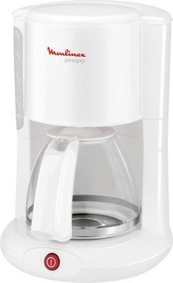 Moulinex Kaffeeautomat Principio FG 2601 weiß