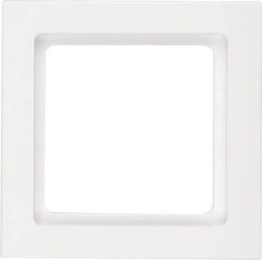 Berker Rahmen pows/sa 1-fach ch 10116099