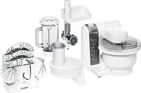 Bosch SDA Küchenmaschine MUM4 MUM4855 weiß