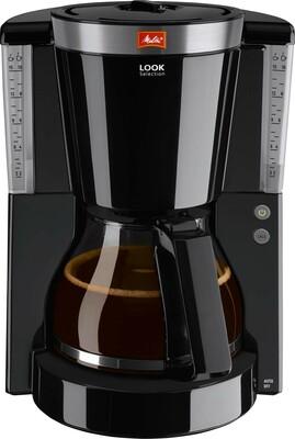 Melitta SDA Kaffeeautomat Look IV Selection 1011-04 sw