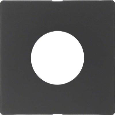 Berker Zentralstück anth/sa Taster/Lichtsignal 11246086