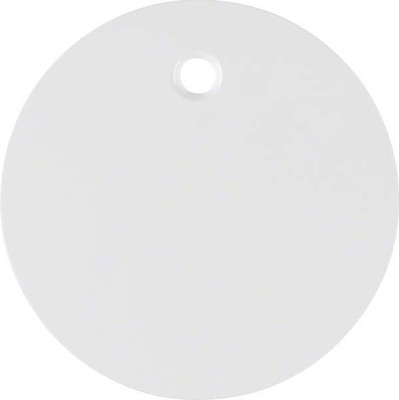 Berker Zentralstück pows/gl f.Zugschalter/taster 11462089