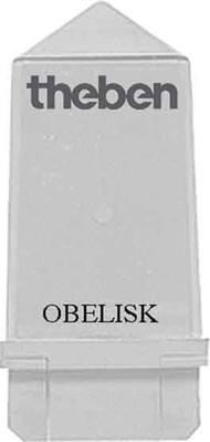 Theben Speicherkarte Obelisk 9070223