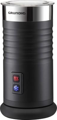 Grundig SDA Milchaufschäumer heiß/kalt, Edelstahl MF 5260