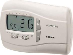 Eberle Controls Temperaturregler Tages/Wochenuhr INSTAT plus 3r