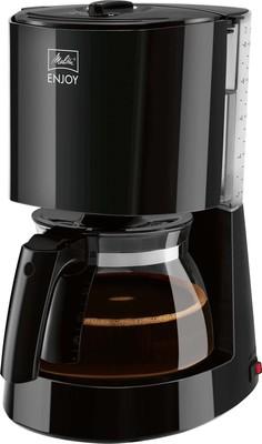 Melitta SDA Kaffeeautomat Enjoy Basis 1017-02 sw