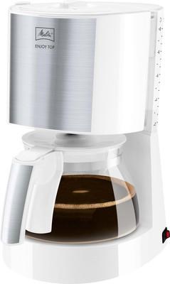 Melitta SDA Kaffeeautomat Enjoy Top 1017-03 weiß