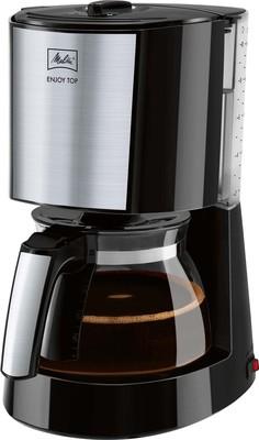 Melitta SDA Kaffeeautomat Enjoy Top 1017-04 sw