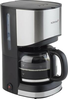 Korona electric Kaffeeautomat 1,25L 10252 sw/eds