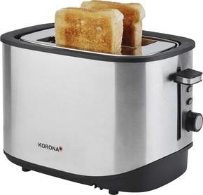 Korona electric Toaster 2 Scheiben 21252 sw/eds