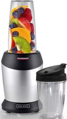 Gastroback Standmixer Micro Blender 41029 eds/sw
