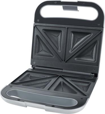 Steba Sandwich-Toaster SG 16 si/gr