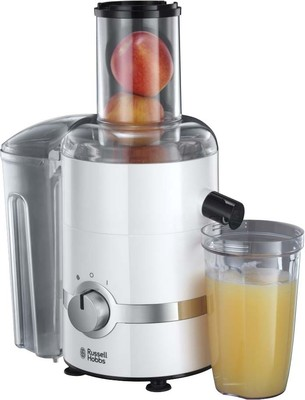 Russell Hobbs REM Entsafter 3in1 22700-56