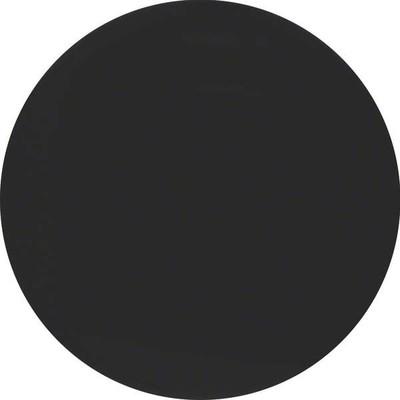 Berker Taste 1-fach ch schwarz glänzend 85141131