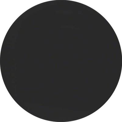 Berker KNX-Funk Taste 1-fach ch schwarz glänzend 85145131