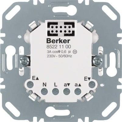 Berker Jalousie-Einsatz Komfort Hauselektronik 85221100