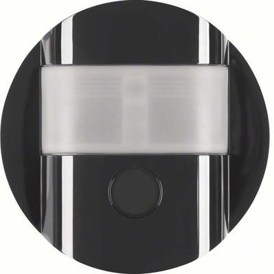 Berker Bewegungsmelder schwarz glänzend 85341131