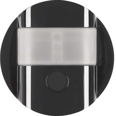 Berker Bewegungsmelder 2,2m schwarz glänzend 85342131