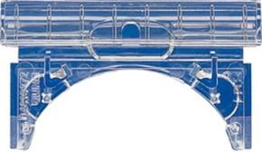 Jung Beschriftungsfeldträger 53,5x10mm AS 81 INA BT