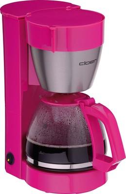 Cloer Kaffeeautomat 5017-1 pink