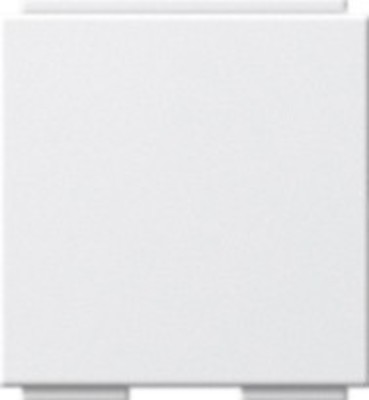 Gira Blindabdeckung Modular-Jack reinweiß 264503