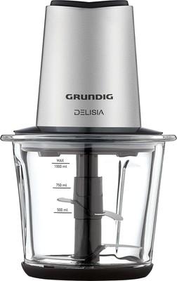 Grundig SDA Multi-Zerkleinerer Delisia CH 8680 eds/sw