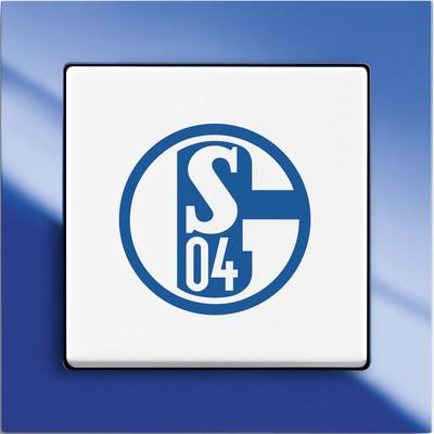 Busch-Jaeger Wechselschalter S04 Fanschalter 2000/6 UJ/02