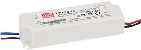 Scharnberger+Hasenbein LED Zubehör IP67 90-264VAC/12VDC 54664