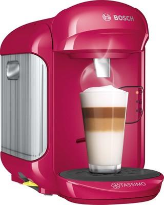 Bosch SDA Heißgetränkeautomat Tassimo Vivy 2 TAS1401 Sweet Pink