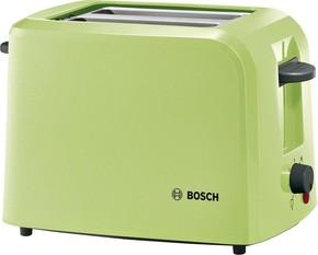 Bosch SDA Toaster CompactClass TAT3A016 matcha-gn