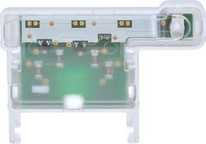Merten LED-Leuchtanhänger rot MEG3901-8006