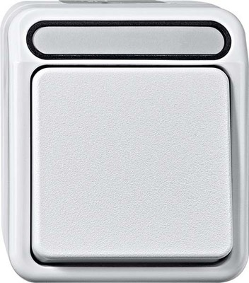 Merten Leuchtanhänger f. 3-polige Schalter MEG3902-8000