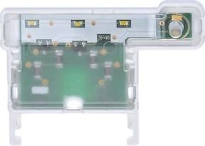 Merten LED-Langfeldbeleuchtung weiß MEG3903-8000