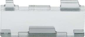 Merten Schriftfeld-Einsatz MEG3952-8000 (VE10)