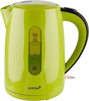 Korona electric Wasserkocher 1,7L,2200W 20133 gn