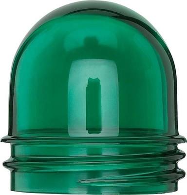 Merten Kuppelhaube f. Lichtsignal E14 grün MEG4491-8004 (VE2)