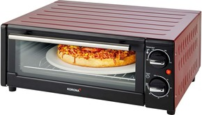 Korona electric Pizzaofen O/U,15L 57000 sw/rt