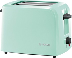 Bosch SDA Toaster mint turquoise TAT3A012 mintturquoi