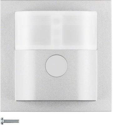 Berker IR Bewegungsmelder Komfort 2,2 m aluminium matt 85342283