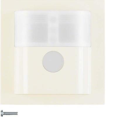 Berker KNX-Funk Bewegungsmelder 2,2m weiß glanz 85346182